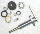 Pivot Shafts & Parts