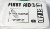 First Aid and Body Fluid Clean Up