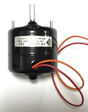 AR Lintern Single Shaft Blower Motor 2 spd 2 Wire