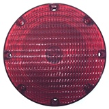 "7"" Stop & Tail Lamp 2 wire 1157"