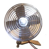 Dash Fan 7800 Base