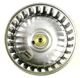 "Blower Wheel CW 4-3/4"" Dia"