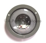 Back-Up Light, Flange Mount