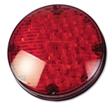 "LED 7"" Stop & Tail Light Kit"