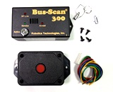 Bus-Scan Wireless Child Alarm