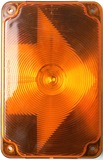 C2 Amber Turn Light w/ Arrow (5801-0100-21)