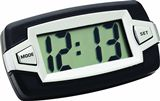 Automotive Digital Clock