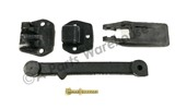 Heavy Duty Hood Latch Kit IC