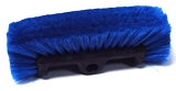 "10""  Tri-Level Wash Brush - Soft Bristle"