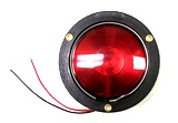 Stop & Tail Light 4""