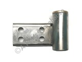 Blue Bird Entrance Door FRONT Bracket With Bushing & Zerk Fitting
