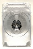 C2 Clear Backup Light (5801-9100-30)