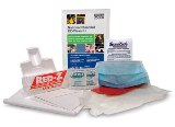 National Standard Body Fluid Kit REFILL