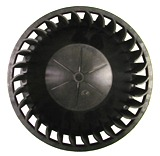 "Blower Wheel CW 5-5/8"" Dia"