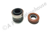 MP Pumps Carbide Seal Assembly