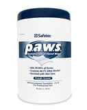 P.A.W.S. Antimicrobial Hand Wipes 160 Count