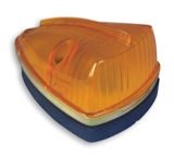 Clearance Marker Light BB Amber 2 Wire