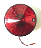 "4"" Universal Mount Stop/Tail/Turn Light"