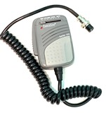 Executive Microphone