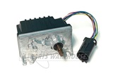 Defender Series Electric Stop Arm Motor Assembly