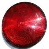 "7"" Stop & Tail Light"