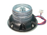 LED Low Profile Mini Strobe
