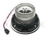 LED Low Profile Mini Strobe, C2