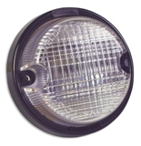 "Back-Up/ Utility Light 3-7/8"" 1 Wire"