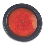 "LED 4"" Stop & Tail Light C2"