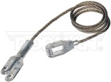 Heavy Duty Hood Cable IC
