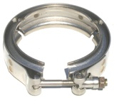 Turbo Clamp - 444E Wide Channel