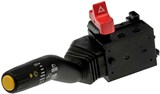 Multiple Function Turn Signal Switch