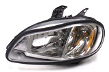 Headlight Assembly C2 Left