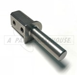 Door Bottom Pin IC Stainless Steel