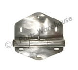 Blue Bird Stainless Steel Emergency Door Hinge