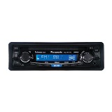 Panasonic Radio AM/FM/CD w/ PA, Thomas Harness