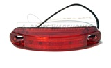 120 Series LED Marker - Red
