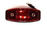 LED Red Clearance Marker
