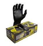 Black Mamba Gloves - LARGE