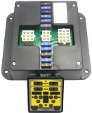 LED Small Face Monitor Board